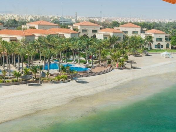 Al Raha Beach Hotel Abu Dhabi United Arab Emirates