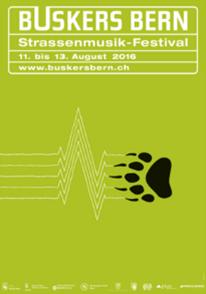 BUSKERS-BERN-2016-Switzerland