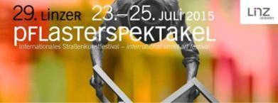PFLASTERSPEKTAKEL-LINZ-Linz-Austria-2015